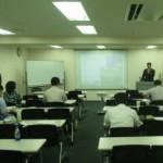 会計事務所向け勉強会『経営支援倶楽部』にて講義させて頂きました
