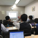 税理士さん勉強会にてプライバシーマークの必要性について講演