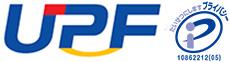 株式会社ユーピーエフ Logo